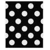 Black Big Dots Loot Bags (8)
