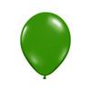 Latex Dark Green Balloon (10)