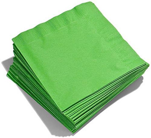 Green Napkins (20)