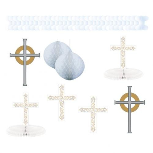 Religious Decorating Kit (10)