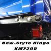 KM7205; New-Style Hinge Detail