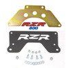 PQ3424 Rear Chassis & Shock Brace Package, Black
