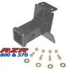 """PQ2220 Front 2"""" Receiver Hitch"""