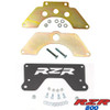 PQ3452 Severe-Duty Rear Chassis & Shock Brace Package, Black
