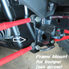 Verify Frame-Mount Bumper