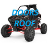 RS-1 Doors & Roof