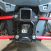 PR2724, Installed, Note: Easy transaxle fill plug access
