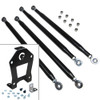 Radius Rod & Double-Shear Kit - Thunderhawk PR3901