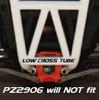 Low Cross-Brace Style Bumper