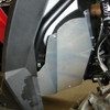 Front Inner Fender Armor, Installed - PZ7981