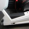 PZ7239, Installed