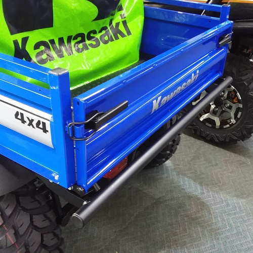 KM7205 Rear Bumper