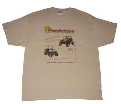 Thunderhawk TH9130 T-Shirt