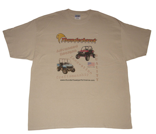 Thunderhawk TH9130 T-Shirt