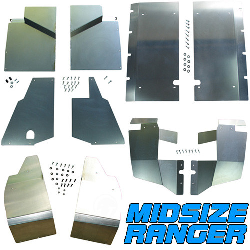 PL8026 Mud Guard Package