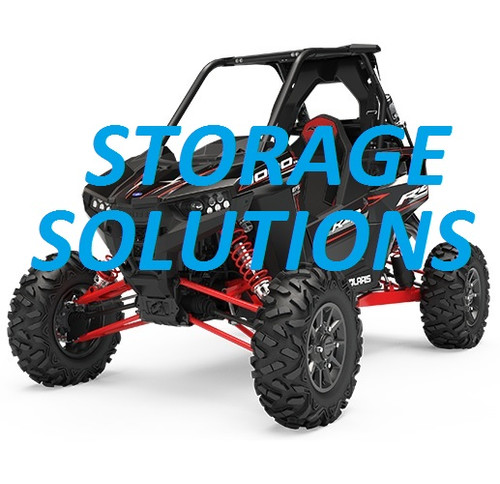 RS-1 Storage Solutions