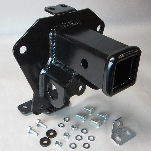 Rear Receiver Hitch, RZR XPT-S - Thunderhawk PZ2906