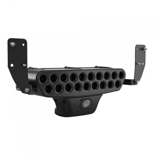 S&B Particle Separator