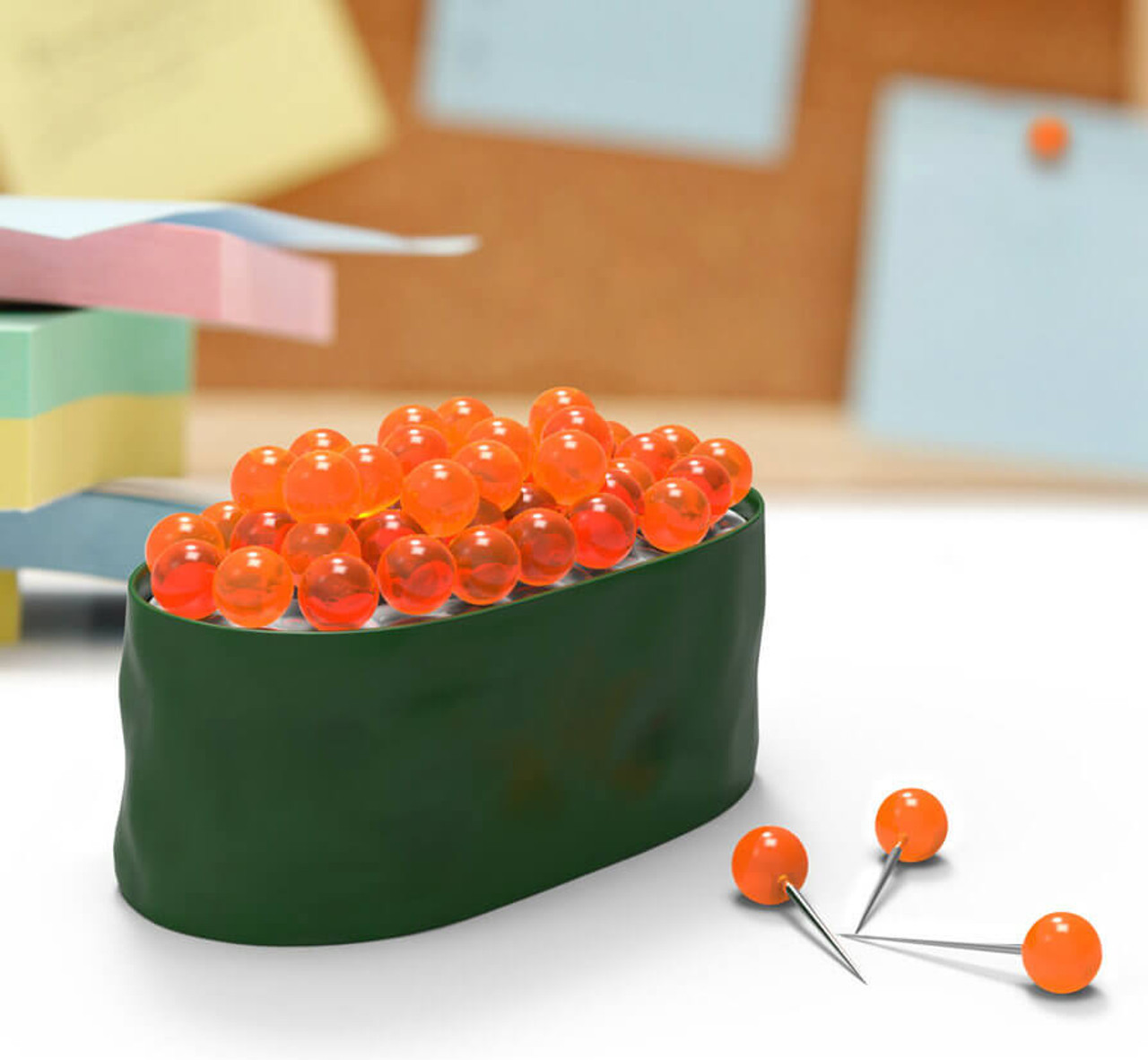 MAKI TACKS - SUSHI PUSHPINS