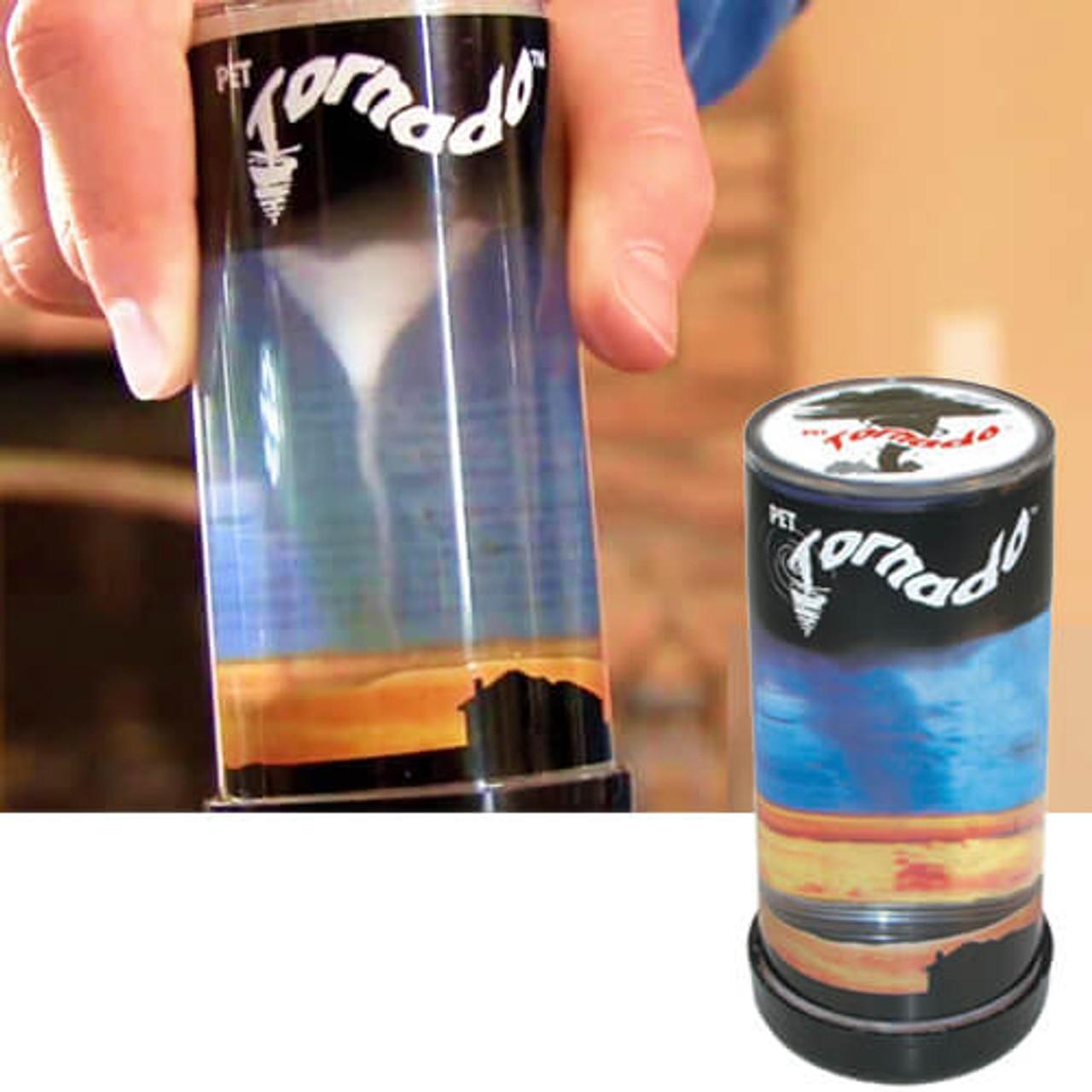 Pocket Science Pet Tornado