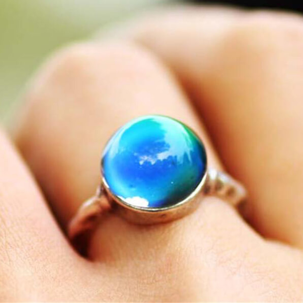Always In The Mood Ring in Interesting Jewelry Gifts by