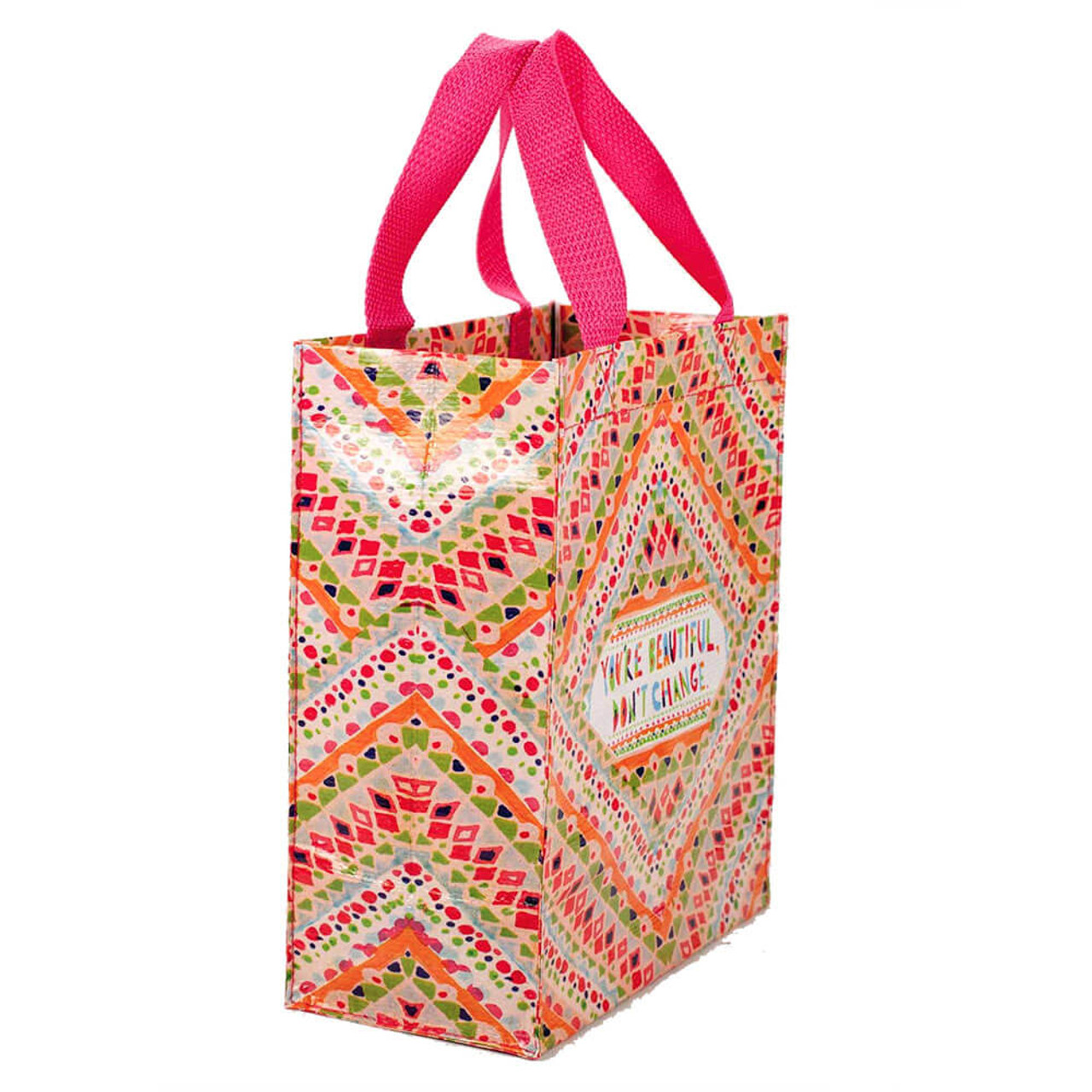 USE THIS TOTE FOR EVERYTHING AND ANYTHING!