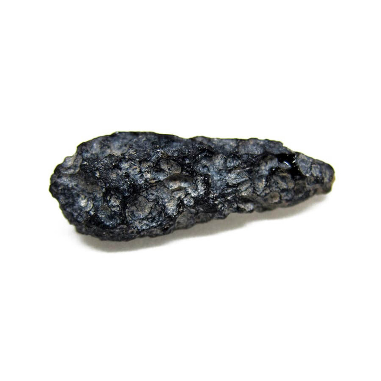 TEKTITE IMPACT STONE FROM SPACE