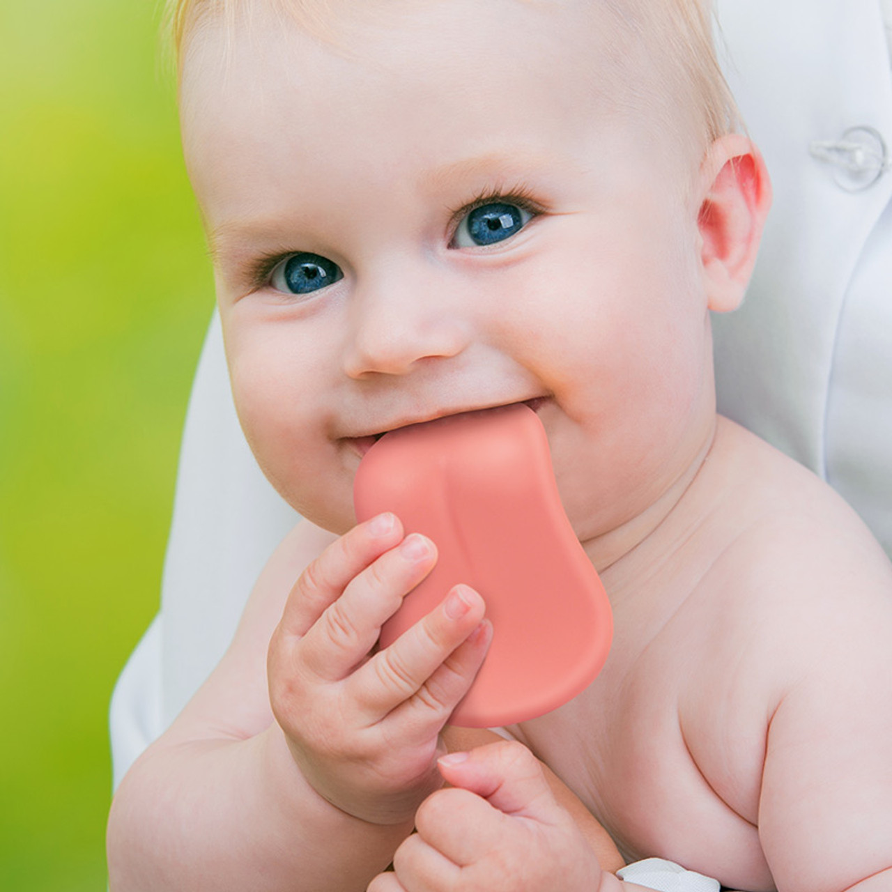 Bite Your Tongue Teether