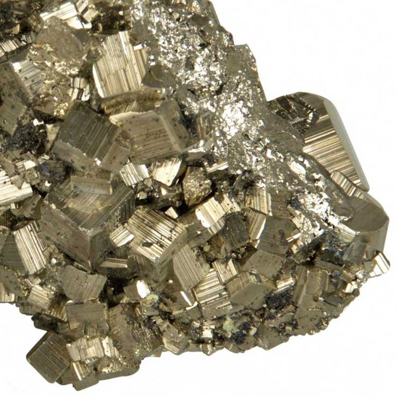 Pyrite Better Than A Stocking of Christmas Coal