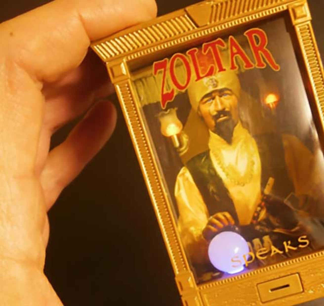 Zoltar Mini Fortune Teller