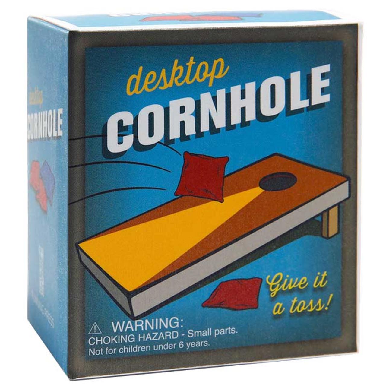 Cornhole for Work