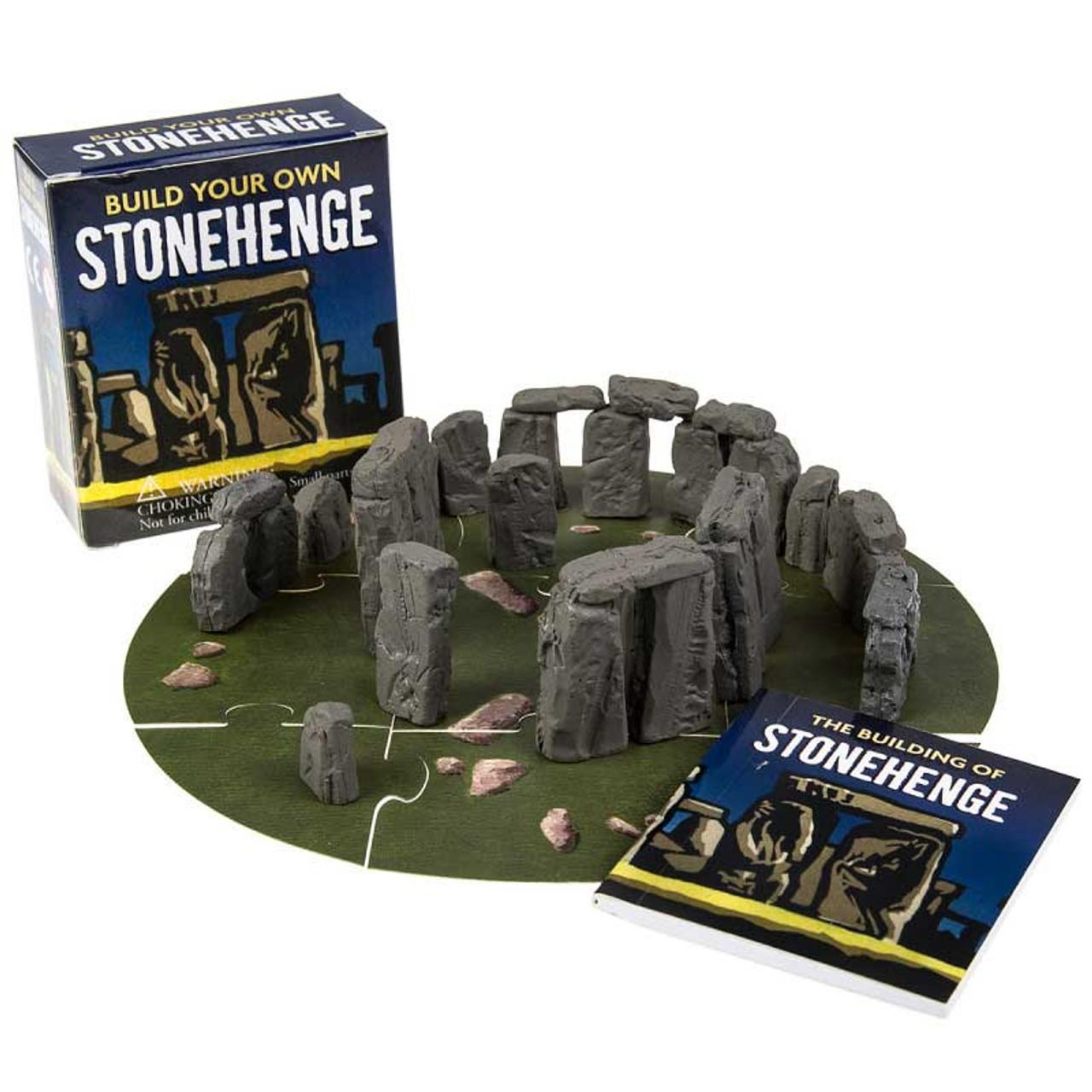 Stonehenge Mega Mini Kit