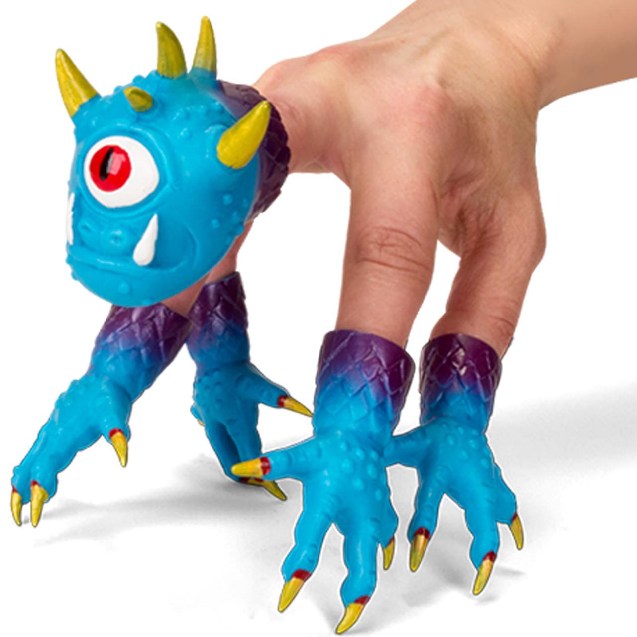 Handimonster