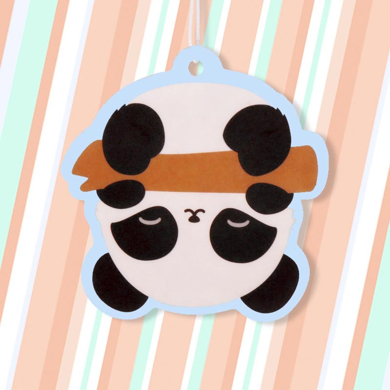 Panda-Rama Air Freshener