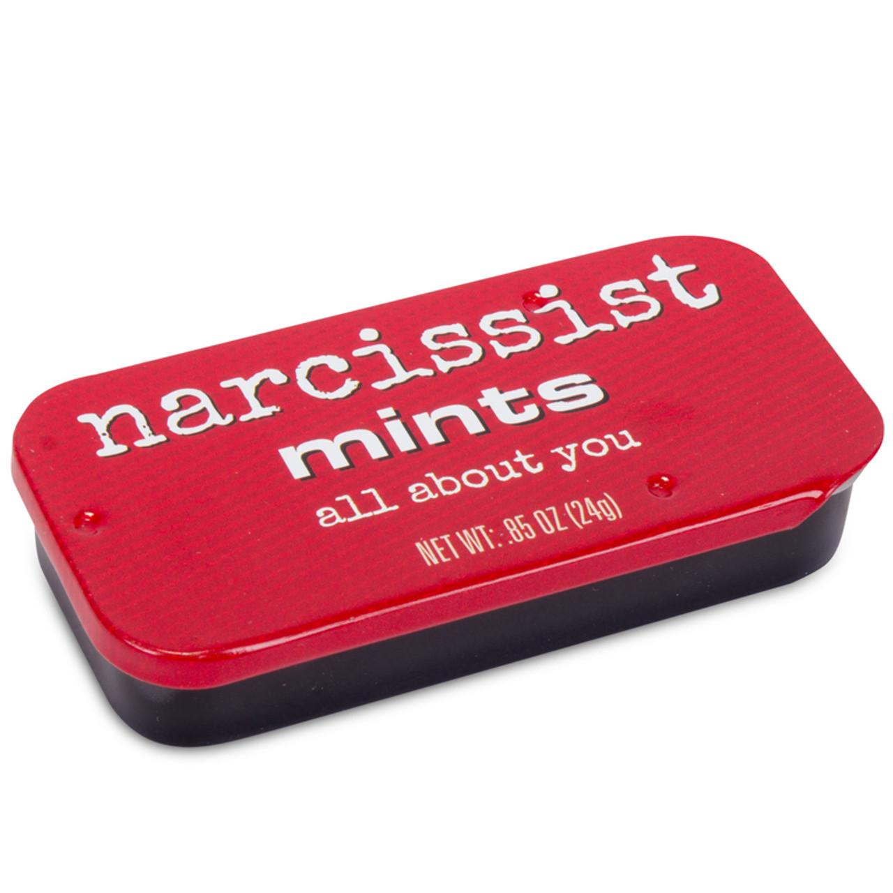 Narcissist Mints