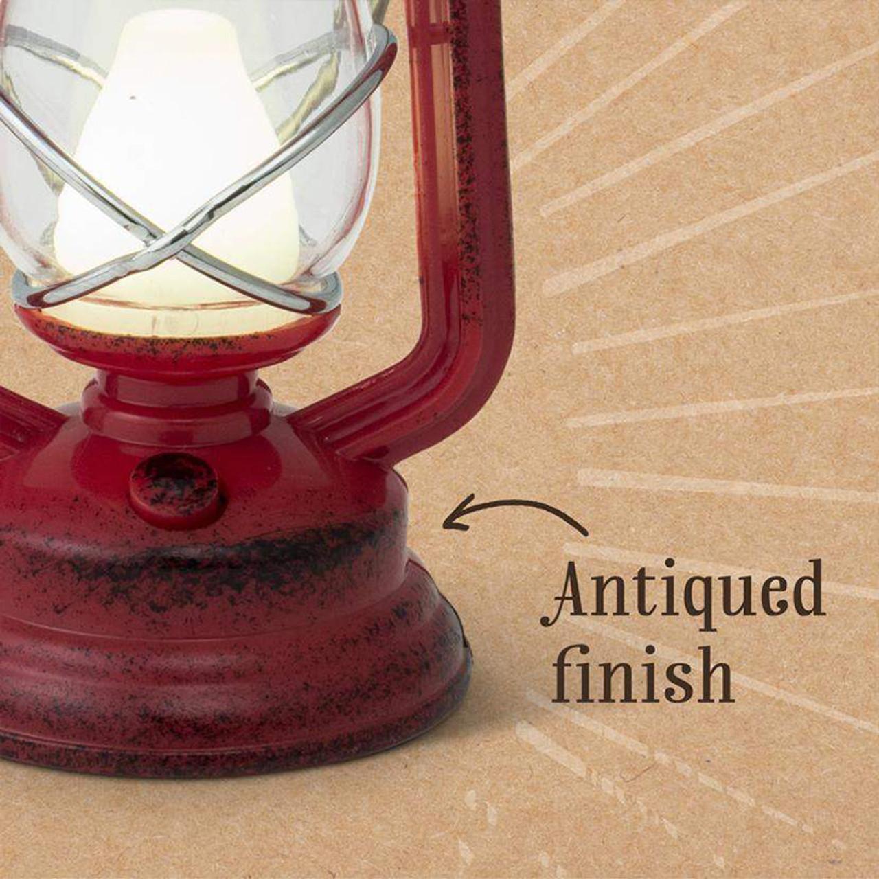 The Little Lantern