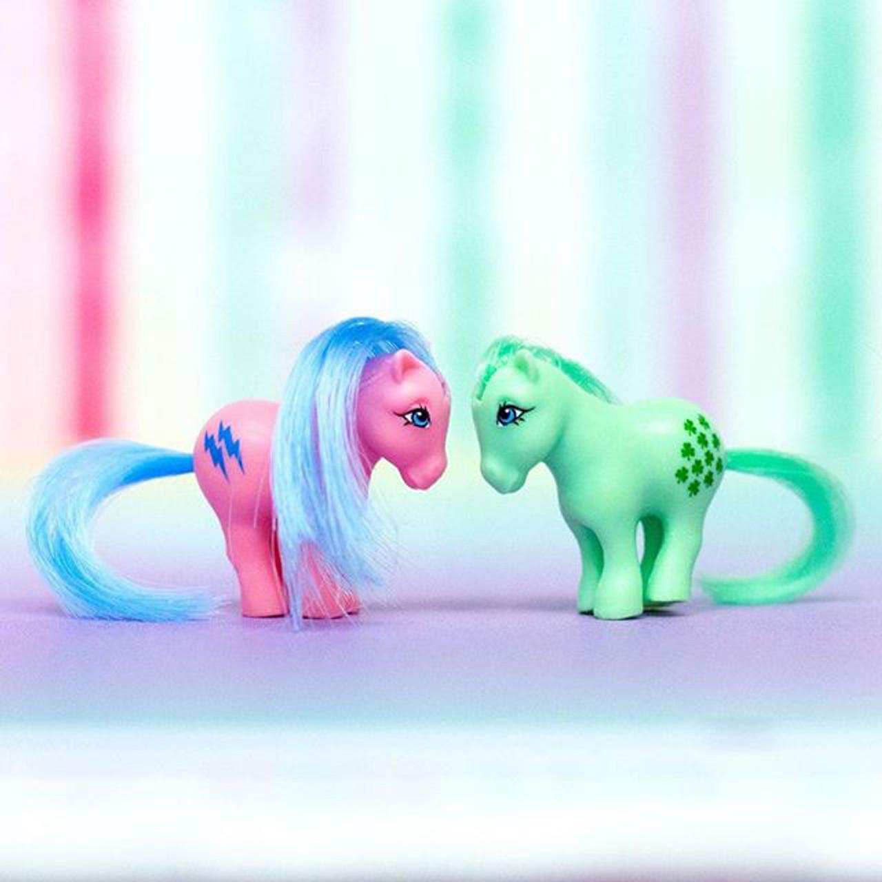 World's Smallest My Little Pony
