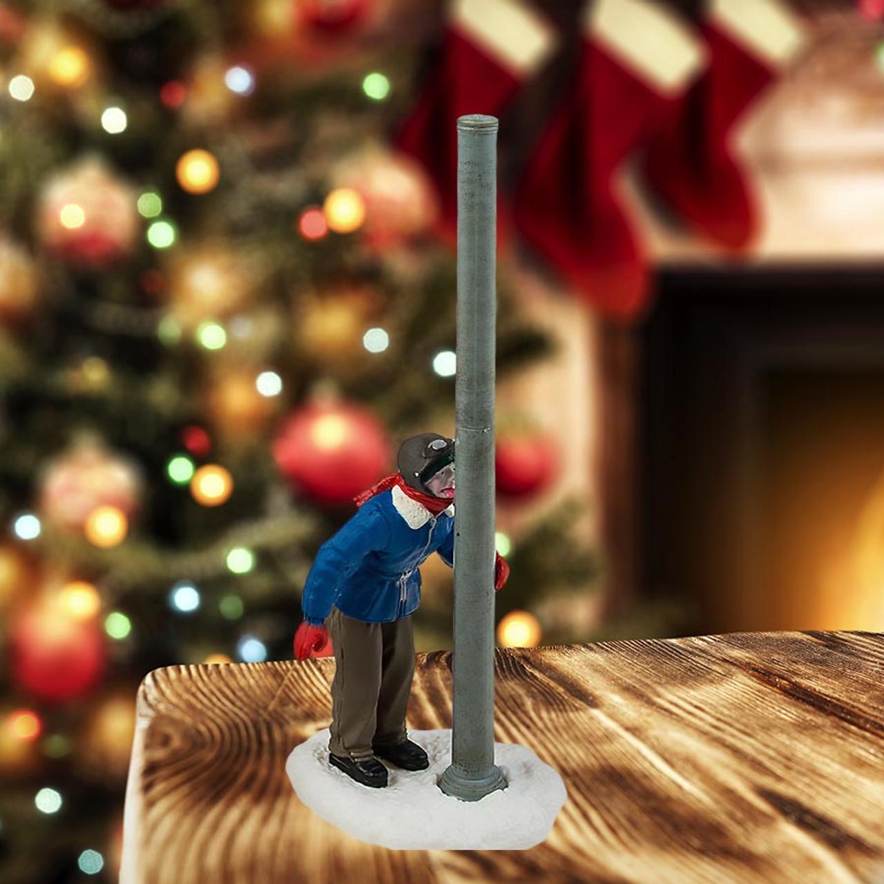 A Christmas Story Triple Dog Dare Stocking Stuffer