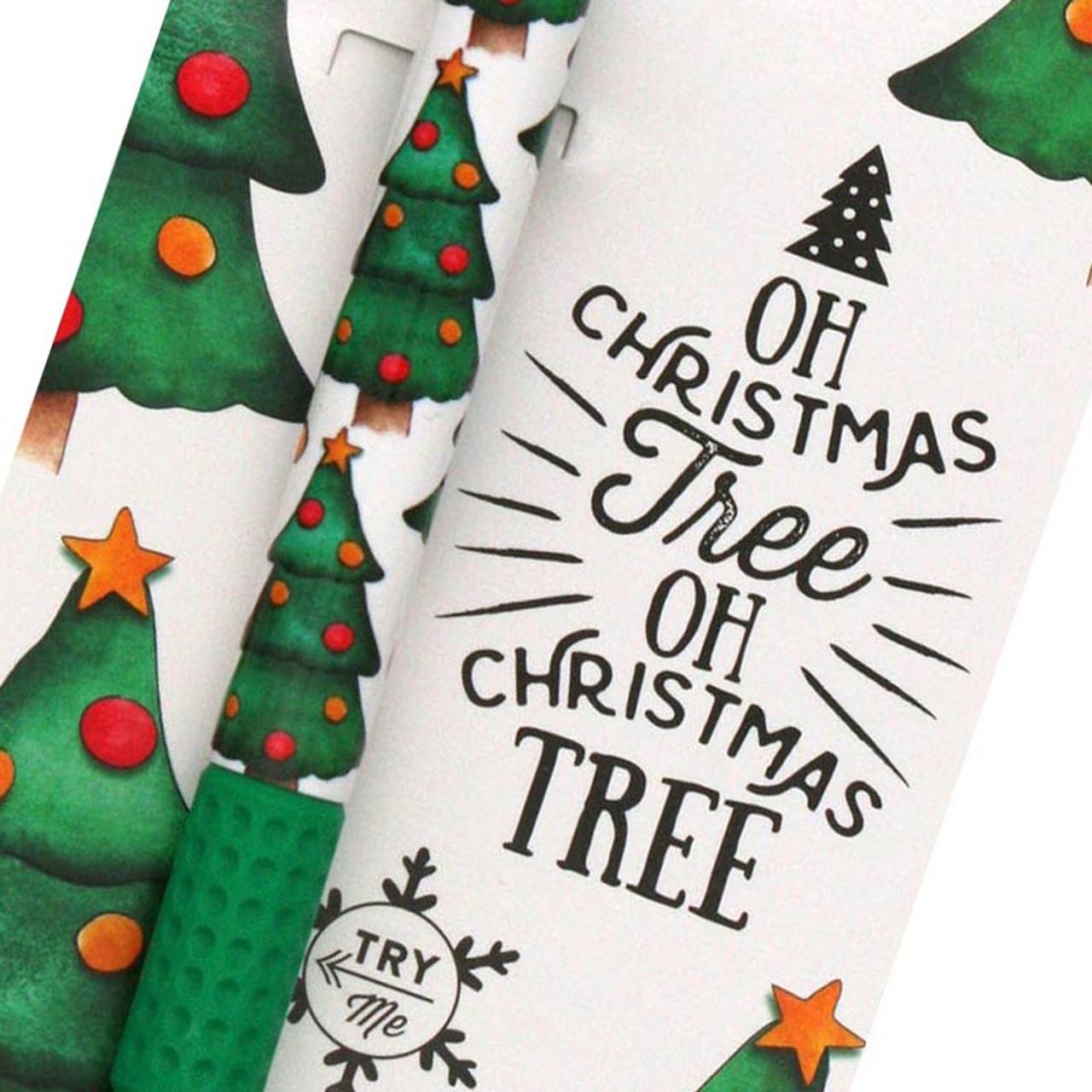 Snifty Christmas Tree Scented Pen