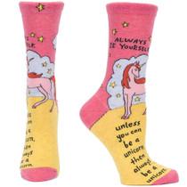 773cd38c162 Fluffy Unicorn Infant Knee High Socks in Unique Baby