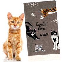 Cool Gifts for Cats + Cat People - We LOVE Cats Too! e76285f349