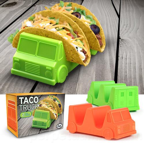 TACO TRUCK TACO HOLDERS