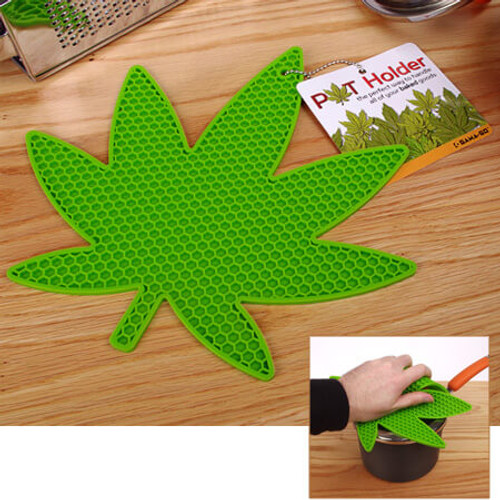 100% Legal Pot (Holder)