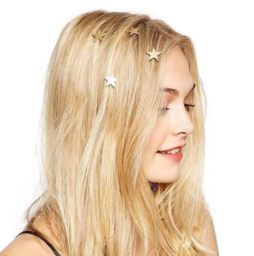 HEAD IN THE STARS HAIR PINS