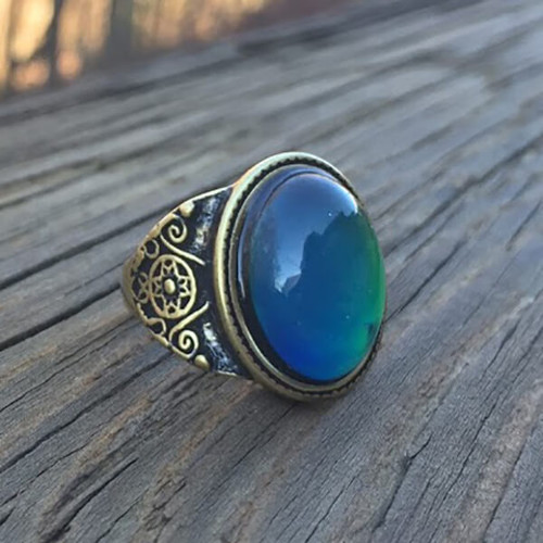 LET ME CONSULT MY MOOD RING