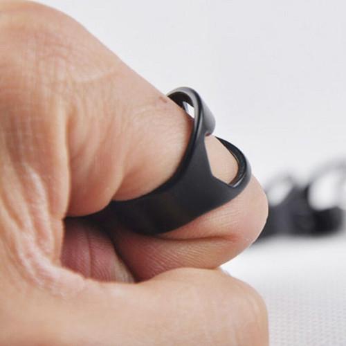 Unbeerlievable Bottle Opener Ring
