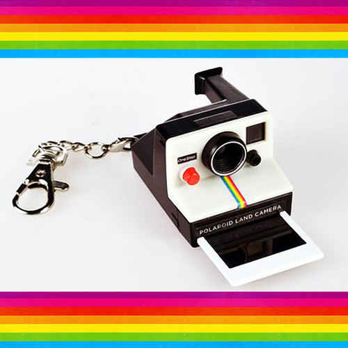 Purchase Official World's Coolest Polaroid Camera