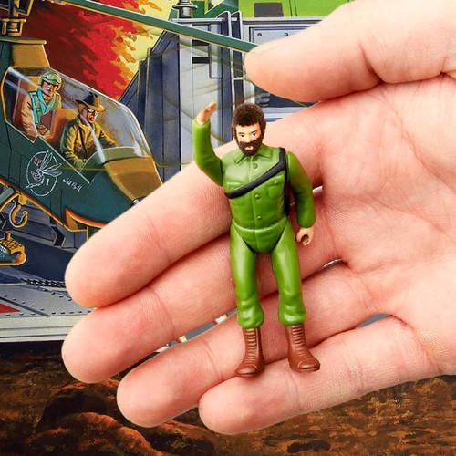 World's Smallest GI Joe- Purchase