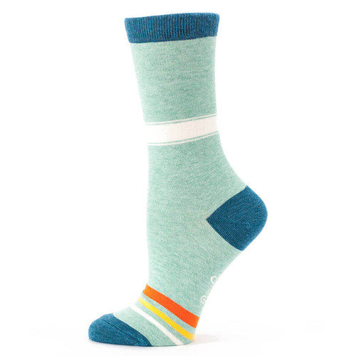 ADULT IN TRAINING WOMEN'S SOCKS