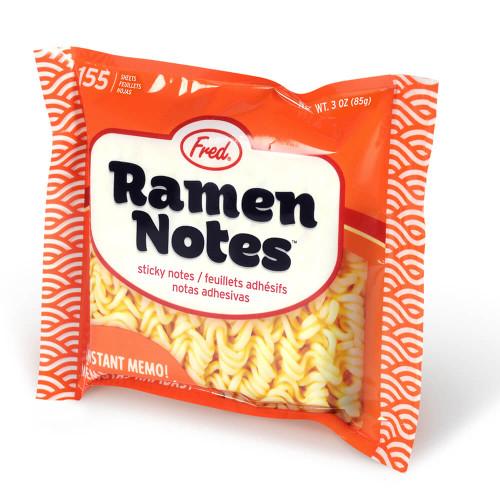 RAMEN NOODLES STICKY NOTES